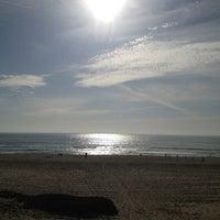 Photo prise au Hermosa Beach - The Strand par Lauren-michelle S. le3/10/2012