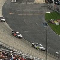 Снимок сделан в Dover International Speedway пользователем Dana D. 6/17/2011