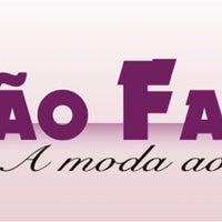 รูปภาพถ่ายที่ Intuição Fashion โดย Aninha P. เมื่อ 1/18/2012