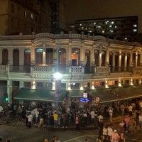 Снимок сделан в La Esquina пользователем Allan R. 1/29/2012