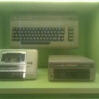 Das Foto wurde bei Computerspielemuseum von Maurice P. am 11/20/2011 aufgenommen