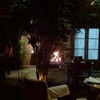 8/13/2012 tarihinde Paulo S.ziyaretçi tarafından La Fiamma'de çekilen fotoğraf