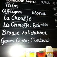 Foto scattata a Cafe de Schutter da Klasien il 1/30/2011