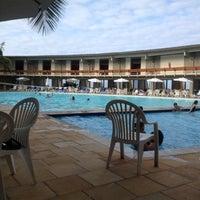 Foto tirada no(a) Tropical Hotel Tambaú por Anderson J. em 9/7/2012
