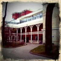 12/11/2011 tarihinde Ivan D.ziyaretçi tarafından Молодёжный театр на Фонтанке'de çekilen fotoğraf