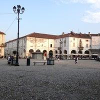 รูปภาพถ่ายที่ Il Bergamotto โดย Giovanni B. เมื่อ 6/17/2012