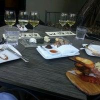 รูปภาพถ่ายที่ Willi's Wine Bar โดย John E. เมื่อ 9/7/2012