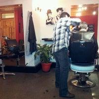 Foto tomada en The Cutting Room por Rue el 1/20/2012