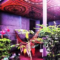 Foto diambil di Goa Vegetariano oleh Anne C. pada 6/17/2012