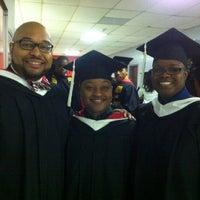 รูปภาพถ่ายที่ Clark Atlanta University โดย Edward H. เมื่อ 5/15/2011