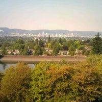 9/11/2011 tarihinde Albert D.ziyaretçi tarafından Mt. Tabor Park'de çekilen fotoğraf