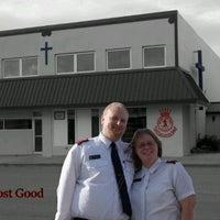 6/10/2012에 Philip H.님이 The Salvation Army Church에서 찍은 사진