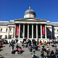 Photo prise au National Gallery par BBongs C. le3/27/2012