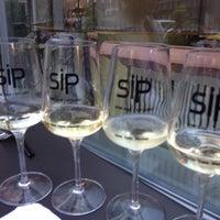 Sip Wine Bar Kitchen Chinatown Leather District