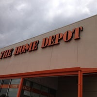 The Home Depot 123 Visitors
