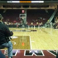 Foto tomada en Colonial Life Arena por Derrick B. el 2/15/2012