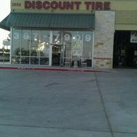 Discount Tire Automotive Shop