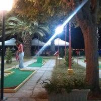 Μίνι γκολφ dating