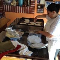 12/3/2011 tarihinde Thomas O.ziyaretçi tarafından Rigo's Mexican Restaurant'de çekilen fotoğraf