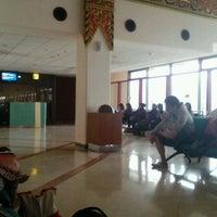 1/31/2012에 Ayu W.님이 Gate 2에서 찍은 사진
