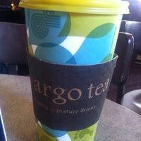 Das Foto wurde bei Argo Tea von Don C. am 3/26/2012 aufgenommen
