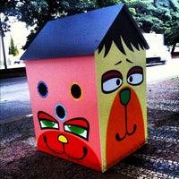 Foto diambil di Avenida Brasil oleh Eduardo V. pada 6/20/2012