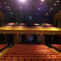 5/19/2012에 Shannon A.님이 Ridgefield Playhouse에서 찍은 사진