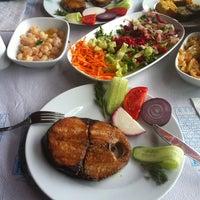 10/18/2011 tarihinde Mehmet Tarik B.ziyaretçi tarafından Kale Balik Lokantasi'de çekilen fotoğraf