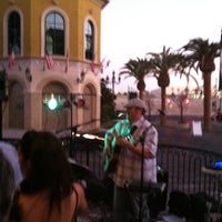 Foto tomada en Brio Tuscan Grille por Eric M. el 7/21/2011