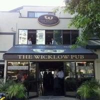 7/7/2012にSer G.がThe Wicklow Public Houseで撮った写真