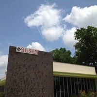 5/9/2012 tarihinde John S.ziyaretçi tarafından Shu Shu's Asian Cuisine'de çekilen fotoğraf