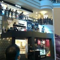 รูปภาพถ่ายที่ 1 Utama Shopping Centre (Old Wing) โดย Fadhli L. เมื่อ 9/17/2011