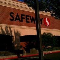 Photo taken at Safeway by Theresa McWilliams T. on 5/15/2012