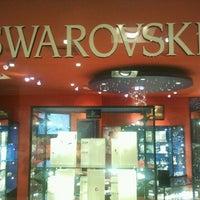 ... Foto tirada no(a) Swarovski por Luiz K. em 10 14  ... 947e5c96e8