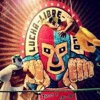 Foto tirada no(a) Tacos A Go-Go por Katie L. em 4/10/2012