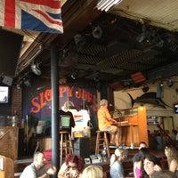 Foto diambil di Sloppy Joe's Bar oleh Dave T. pada 4/29/2012
