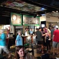 Das Foto wurde bei Taco Joint von Dan B. am 5/19/2012 aufgenommen