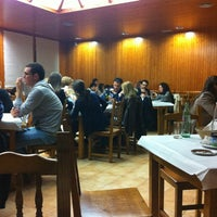 Foto tomada en O Raxo do Burgo - Casa Manolo por John P. el 10/21/2011
