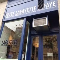 7/20/2012にJan S.がLafayette Espresso Bar + Marketplaceで撮った写真