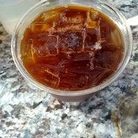 Das Foto wurde bei Chango Coffee von Andy S. am 8/22/2012 aufgenommen