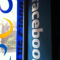 Foto tomada en The Cloud 3.0 por Javier F. el 4/15/2012