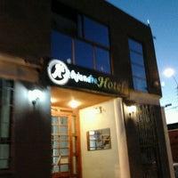 Foto diambil di Hotel Alejandra oleh Alvaro F. pada 11/26/2011