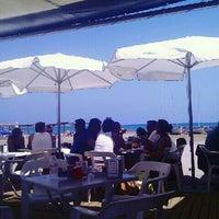 Foto tomada en Botavara Benicassim por Belencilla el 8/5/2012