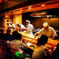 Das Foto wurde bei Sushi Yasuda von PHUDE-nyc am 8/19/2012 aufgenommen