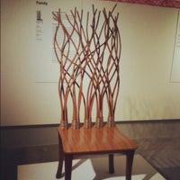5/30/2012にAdolfo D.がMuseum of Design Atlanta (MODA)で撮った写真