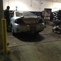 Merchant S Tire Auto Centers Greensboro Nc