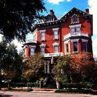 Foto scattata a Kehoe House da Nick R. il 11/13/2011