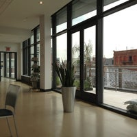 Foto diambil di Brooklyn Navy Yard Center at BLDG 92 oleh Blushing L. pada 8/20/2012