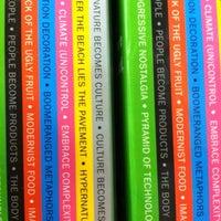 Foto diambil di Brookline Booksmith oleh studiomimi pada 5/31/2012