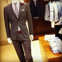 4f9dd4e1fec ... Photo taken at BOSS Store by Narciso A. on 4/1/2012 ...